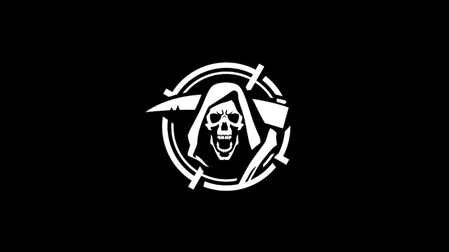 The Division 2 Sharpshooter Logo Skull 8K Wallpaper #18