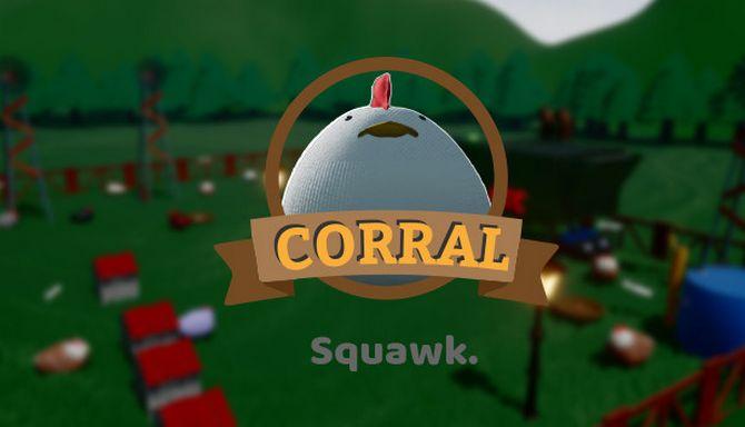 corral crack