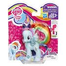 MLP Hairbow Singles Rainbow Dash Brushable Pony