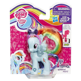 My Little Pony Hairbow Singles Rainbow Dash Brushable Pony