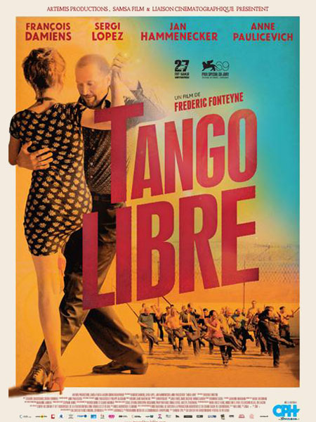 Film Poster for Tango Libre