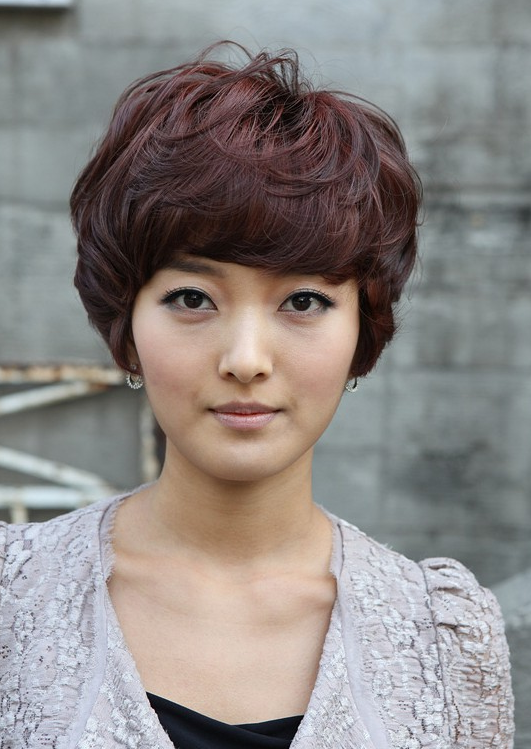 Best Hairstyle Trends Of 2012 2012 Short Hairstyles For Girls