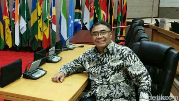 Prabowo Ditantang La Nyalla Pimpin Shalat dan Baca Alquran, Ini Jawaban Gerindra