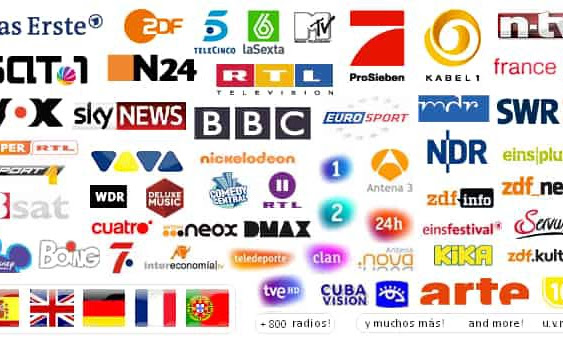 PREMIUM VIP IPTV New Servers CODE 🔥 BeIN Sports SKY Ar FR TR US UK CA NL DE + More 🔥 April 2020