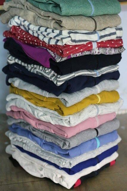 Sản phẩm gia công áo khoác, quần áo trẻ em từ cơ sở may Mặc Bảo Vinh