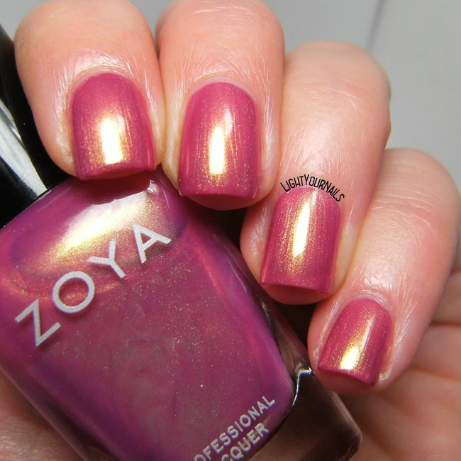 Zoya Reece