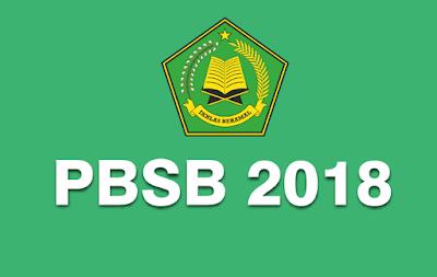 pengumuman pbsb 2018
