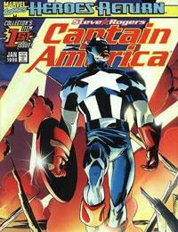 Captain America (1998)