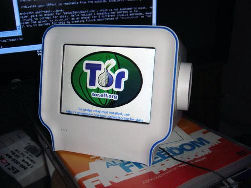 Tor Bridge Relay to Bypass Internet Censorship