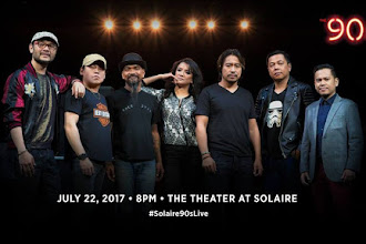 OPM Rock Songs of the 90's Live Today