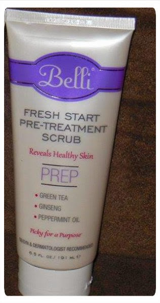 Belli Skin Care Reviews