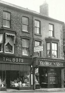 Talbots, George Mason