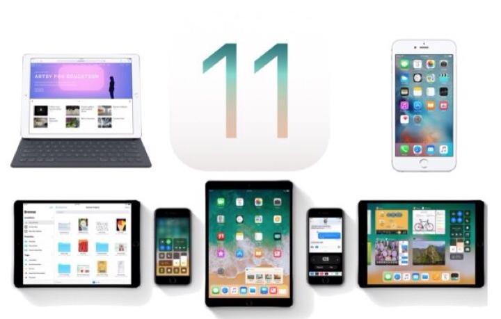 App Switcher baru dan aplikasi Files di iOS