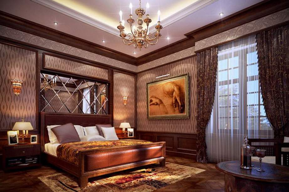 Home Decors Homedecors 10 Best Design Bedroom With Romantic Scene Make Room Atmosphere Becomes Comfortable