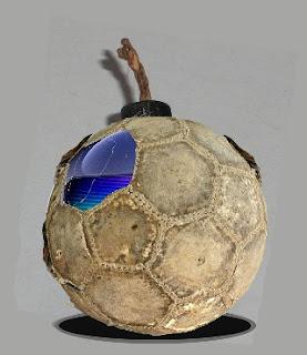 Bomba na gestão comercial do futebol
