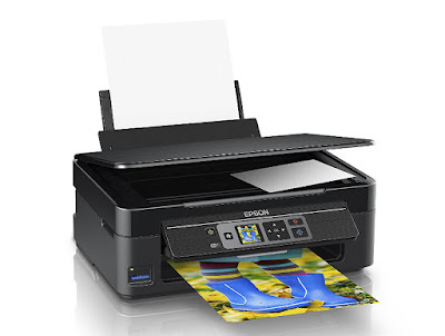 Download Driver Epson Expression Home XP-355