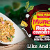 Wai Wai Recipe Contest Win Gift Voucher Worth Rs 5000