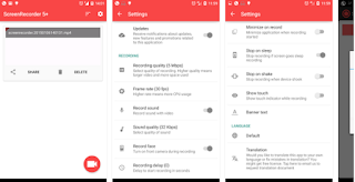 How To Record Screen On Android Without Root (No Root)