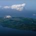 A ilha Graciosa alcança feito histórico ao ser alimentada a 100% com energias renováveis