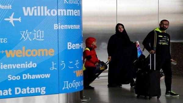 Juez de EE.UU. bloquea deportación de más de 1400 iraquíes