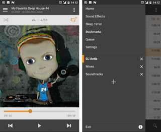 AIMP Music Player v2.70 Mod APK is Here !