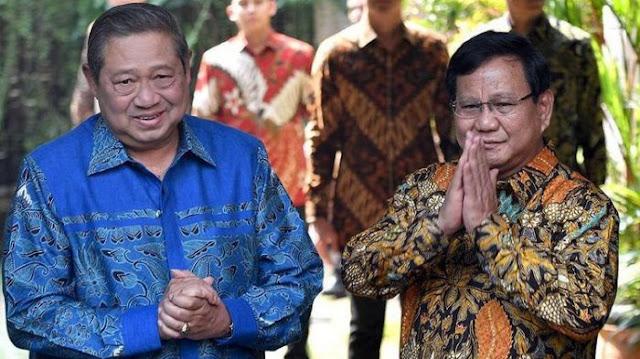 Maaf Prabowo Soal Tampang Boyolali Masukan Dari Demokrat