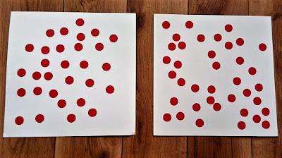 matematyka intuicyjna, karty do nauki matematyki metoda domana