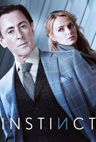 Instinct Season 1 Complete Download 480p All Episode