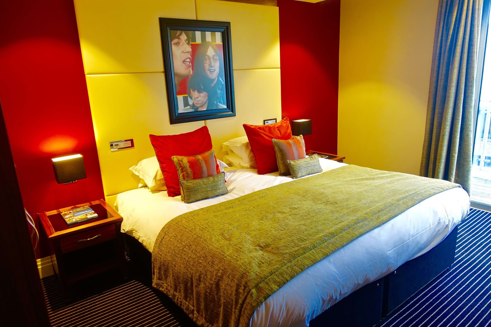 Hard days night hotel liverpool review