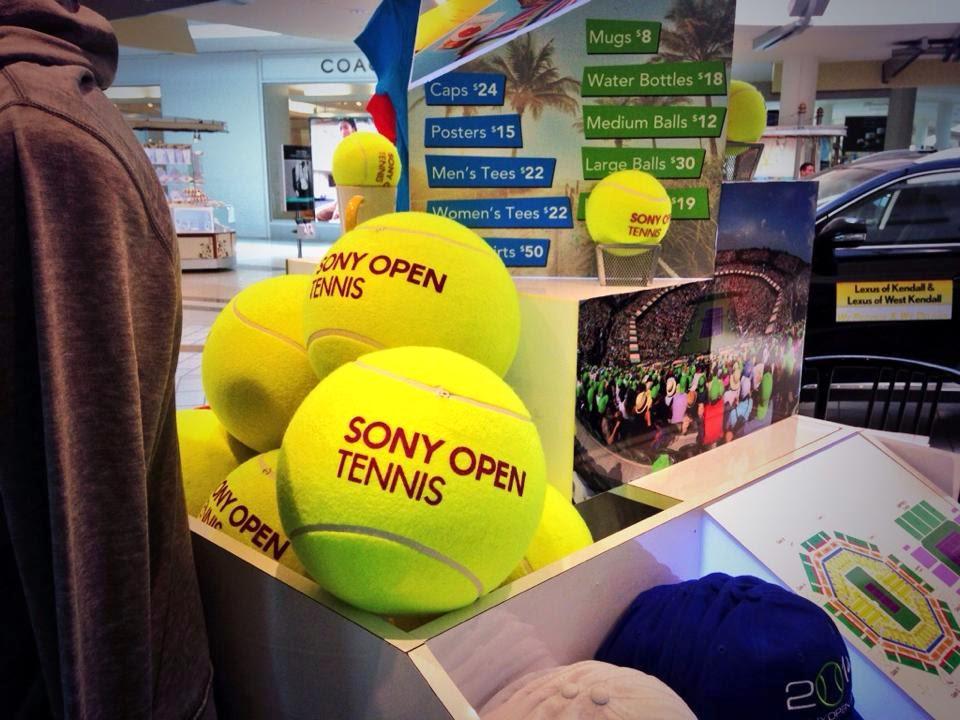 Master Cup Mendoza Atp Tour Sony Open Miami Sorteo Del