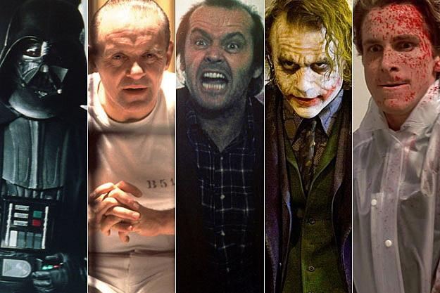 Videos: The Ultimate Movie Villain Monologue Supercut