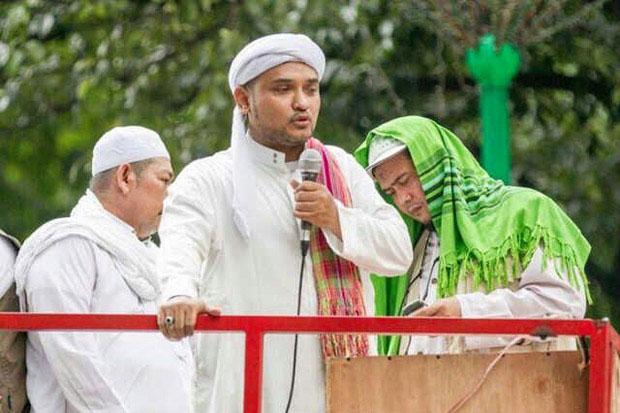 Belum Ditangkap, Habib Novel Sebut Kasus Sukmawati, Viktor Laiskodat Dan Ade Armando Terus Diulur