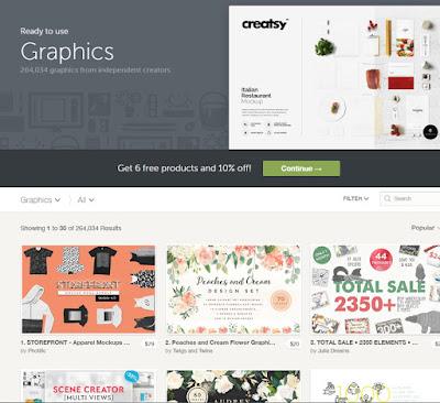 https://creativemarket.com/graphics?u=debutstudio