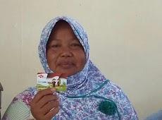 Pendistribusian Kartu Tani di Desa Dawuan Kaler Kecamatan Dawuan Kabupaten Subang