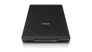 Epson Perfection V39 driver descargar