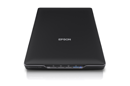 Descargar Driver Epson Perfection V39