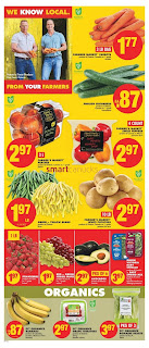 No Frills Weekly Flyer August 16 - 22, 2018
