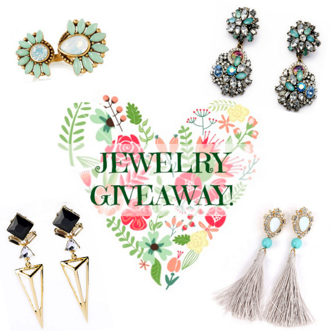 ily mix jewelry giveaway