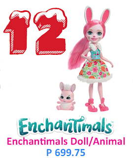 enchantimals toys