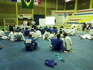 Encerramento Kangueiko-Judô 2013 - Garanhuns-PE