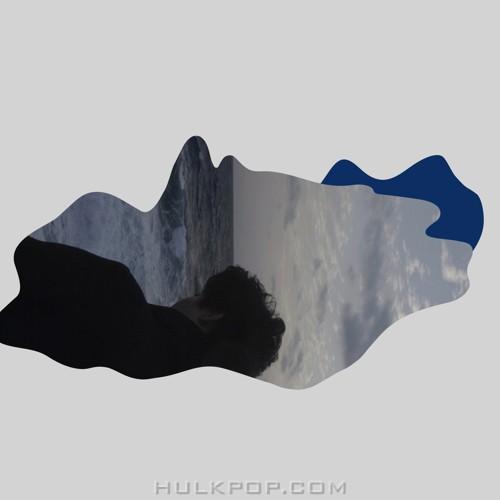 Kang Taegu – bleu