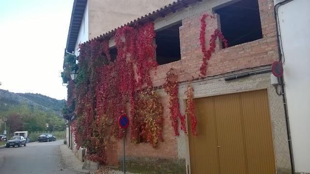 Casa Cristóbal del regueret