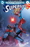 DC Renascimento: Supergirl #2