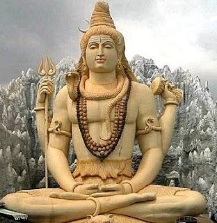 Happy Sivaratri