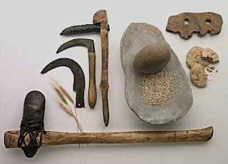 Neolithic Age Tools