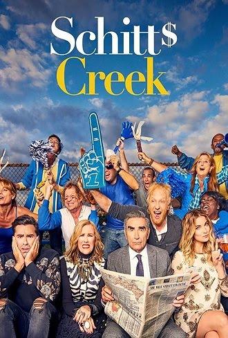 Schitts Creek Season 3 Complete Download 480p All Episode