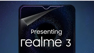 Realme 3 specifications