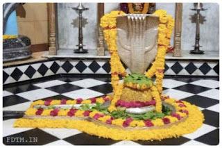Nageshwar Jyotirlinga, Gujarat