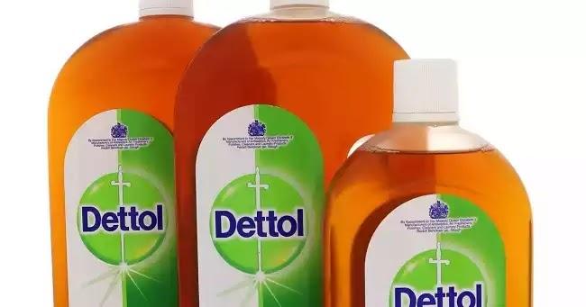 «Χρυσές» δουλειές χωρίς προηγούμενο για το Dettol - Αγγίζει το 1000% η άνοδος πωλήσεων