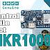 MKR1000-Control Mobile Robot